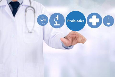 Probiotiques: quelles sont les recommandations du médecin traitant?